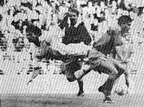 27.10.1991: Valencia CF 0 - 1 Real Zaragoza