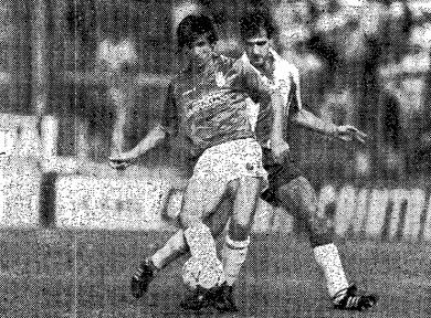 03.11.1991: Real Oviedo 2 - 2 Valencia CF