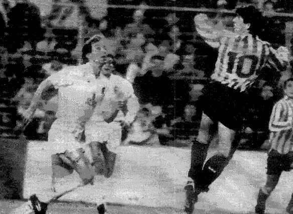 21.12.1991: Athletic Club 2 - 3 Valencia CF