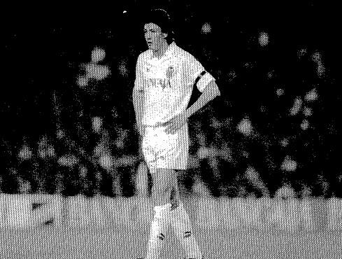 08.03.1992: Valencia CF 1 - 2 Real Sociedad