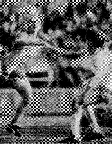 15.03.1992: Real Zaragoza 0 - 3 Valencia CF