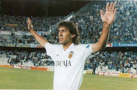 12.06.1992: Valencia CF 2 - 4 FC Barcelona