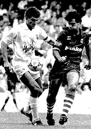 04.10.1992: Valencia CF 1 - 0 Real Sociedad