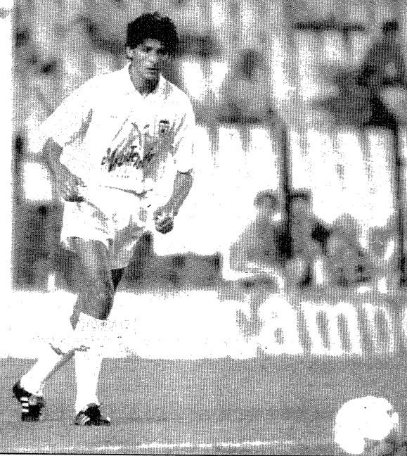 18.10.1992: Valencia CF 2 - 1 CD Tenerife
