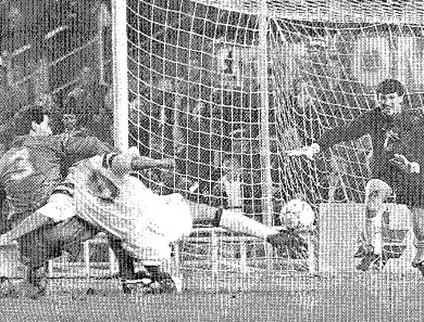 03.02.1993: Sevilla FC 0 - 0 Valencia CF