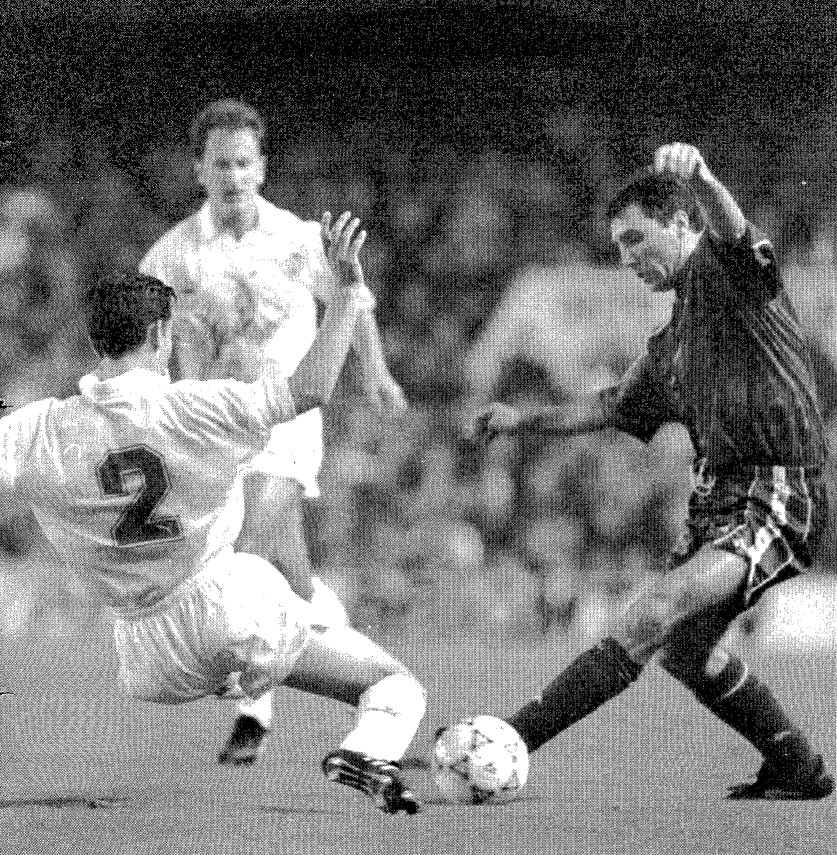 20.03.1993: Valencia CF 3 - 4 FC Barcelona