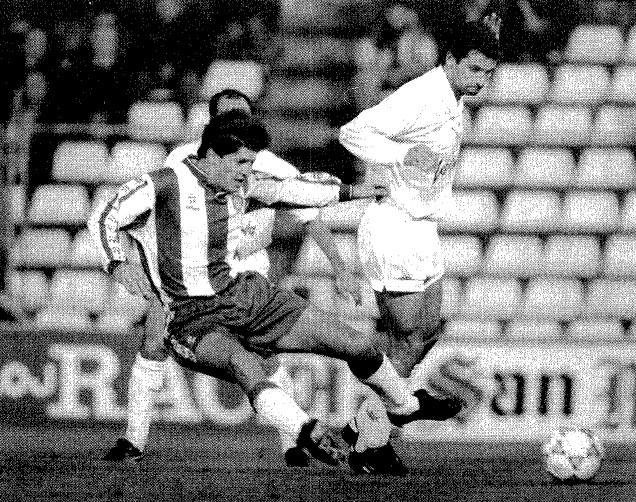 06.06.1993: Valencia CF 2 - 0 RCD Espanyol