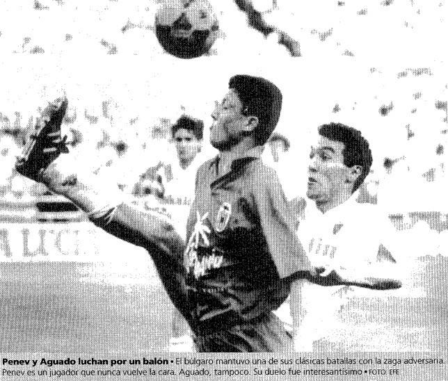 17.06.1993: Real Zaragoza 3 - 2 Valencia CF