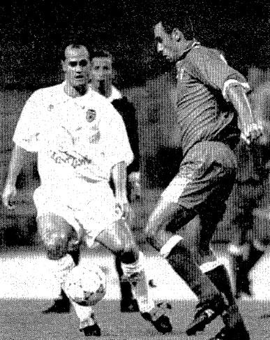 26.08.1993: Sevilla FC 1 - 4 Valencia CF
