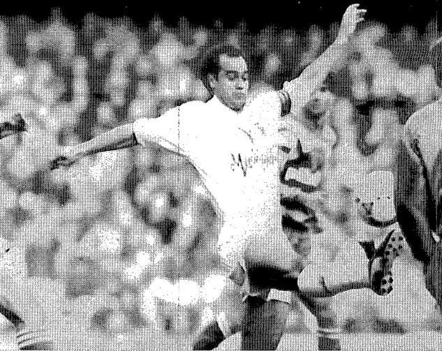 25.09.1993: Valencia CF 3 - 2 CD Tenerife