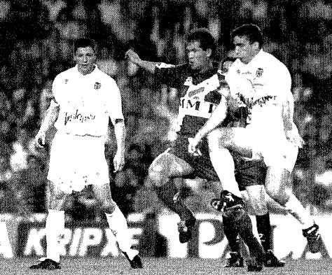 06.10.1993: Valencia CF 3 - 1 Rayo Vallecano