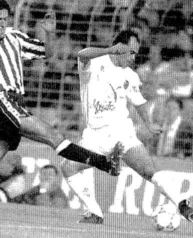 23.10.1993: Valencia CF 1 - 0 Athletic Club