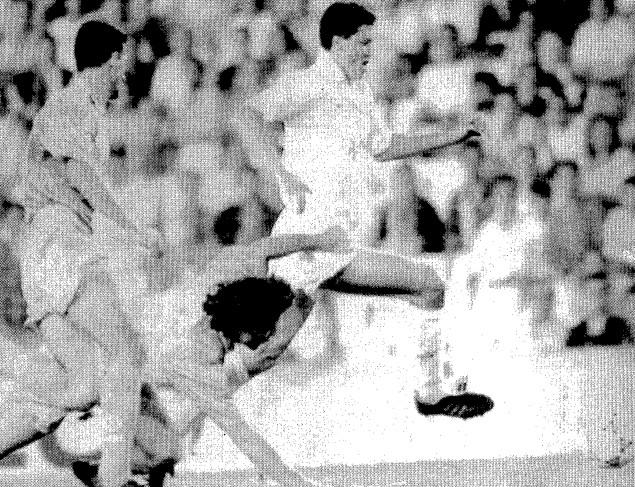 30.10.1993: Valencia CF 3 - 0 Celta de Vigo