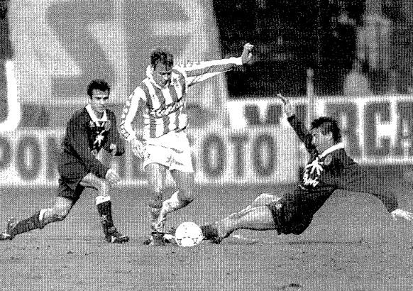 07.11.1993: Sporting Gijón 2 - 0 Valencia CF