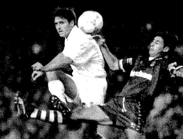 28.11.1993: Valencia CF 0 - 0 Real Sociedad