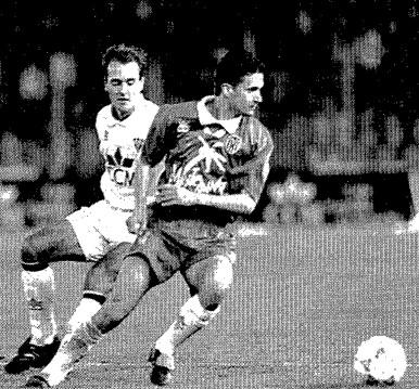 05.12.1993: Albacete B. 3 - 1 Valencia CF