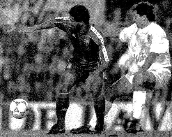 11.12.1993: Valencia CF 0 - 4 FC Barcelona