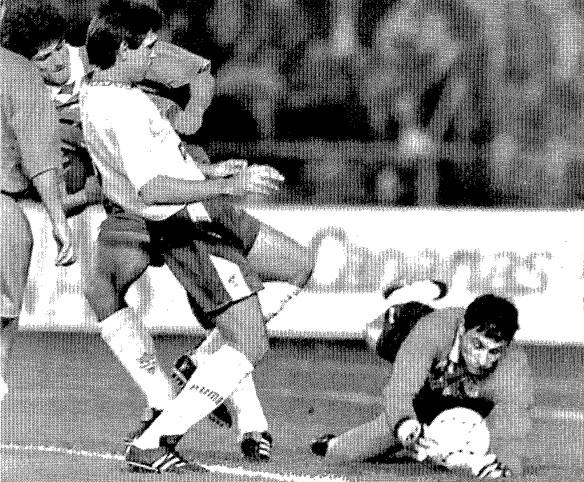 05.01.1994: CD Tenerife 3 - 1 Valencia CF