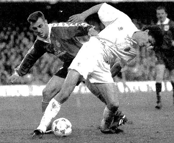 06.02.1994: Valencia CF 2 - 1 Rac. Santander