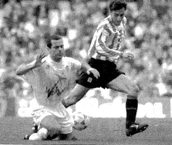 27.02.1994: Valencia CF 3 - 1 CD Logroñés