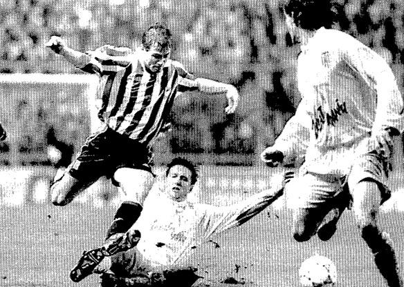05.03.1994: Athletic Club 2 - 1 Valencia CF
