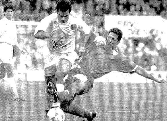 03.04.1994: Valencia CF 1 - 1 Sevilla FC