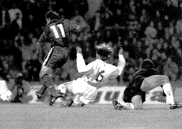 16.04.1994: FC Barcelona 3 - 1 Valencia CF