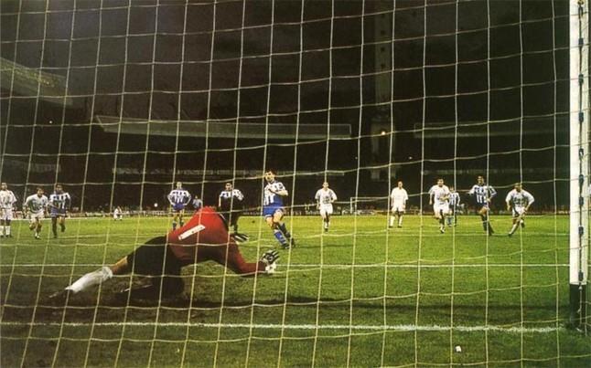 14.05.1994: Dep. Coruña 0 - 0 Valencia CF