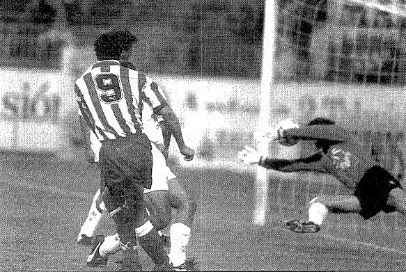22.05.1994: At. Madrid 4 - 2 Valencia CF