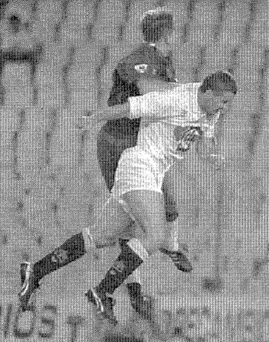 13.08.1994: Valencia CF 1 - 1 Chelsea FC