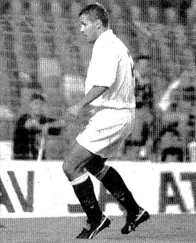 17.08.1994: Valencia CF 3 - 2 Real Valladolid