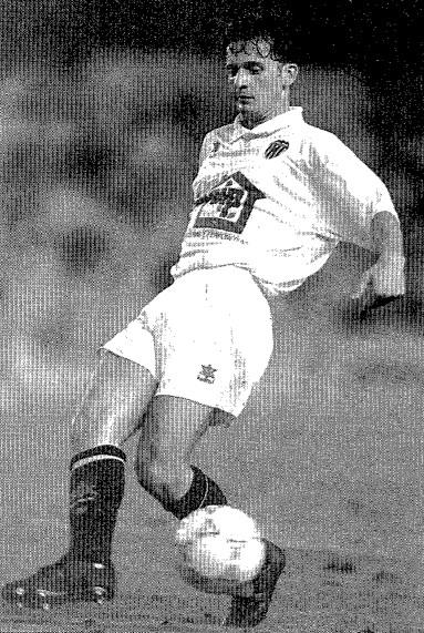 29.08.1994: Dep. Coruña 2 - 2 Valencia CF