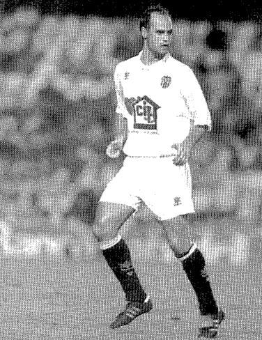 01.10.1994: Valencia CF 1 - 0 Real Oviedo