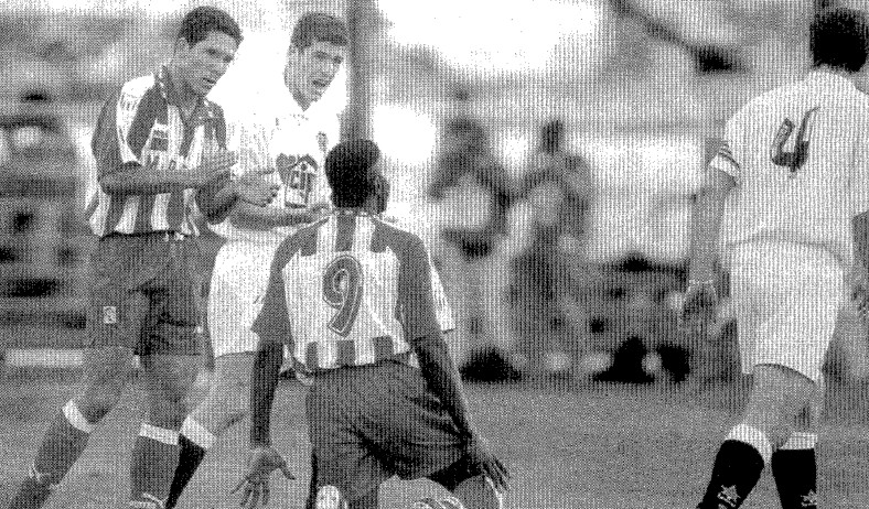 04.09.1994: At. Madrid 2 - 4 Valencia CF