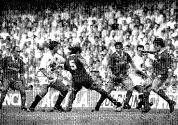 11.09.1994: Valencia CF 0 - 1 Sevilla FC