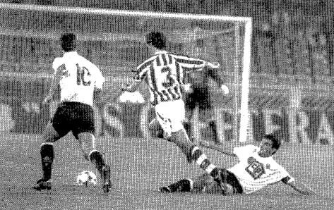 25.09.1994: Real Sociedad 0 - 2 Valencia CF