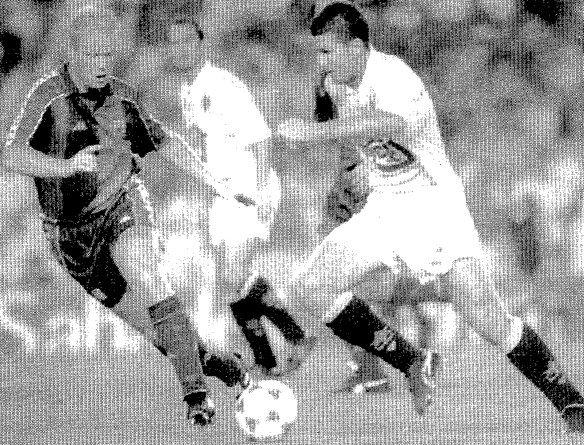 15.10.1994: Valencia CF 1 - 2 FC Barcelona