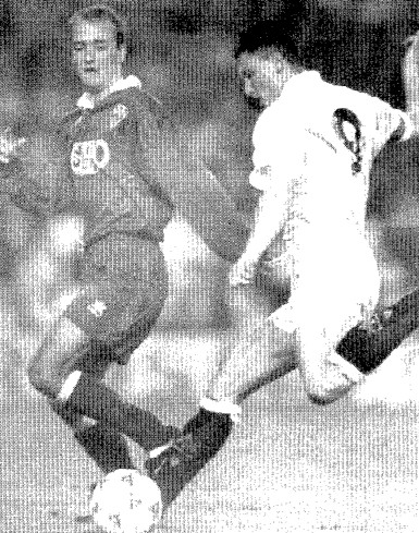 03.12.1994: Valencia CF 3 - 3 Albacete B.
