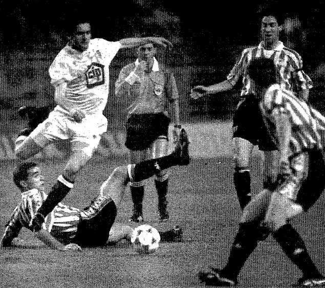 10.12.1994: Athletic Club 2 - 1 Valencia CF