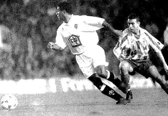 21.12.1994: Valencia CF 0 - 0 Sporting Gijón