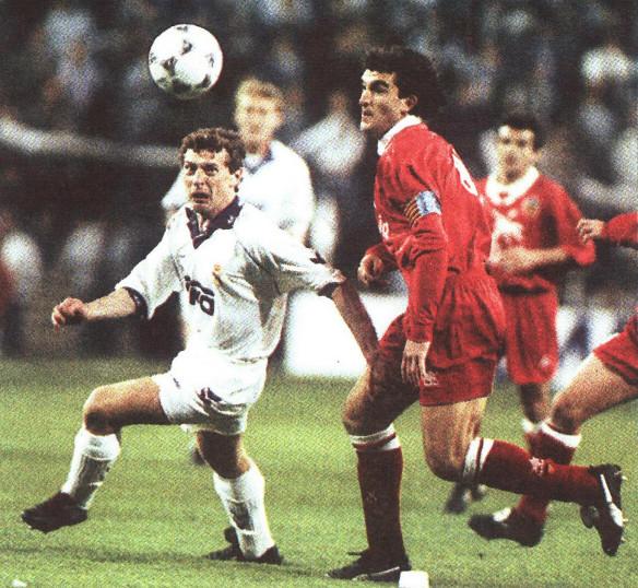 26.03.1994: Real Madrid 3 - 2 Valencia CF