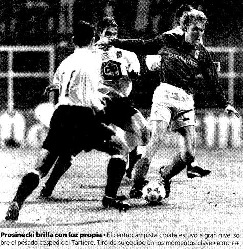 04.03.1995: Real Oviedo 1 - 0 Valencia CF