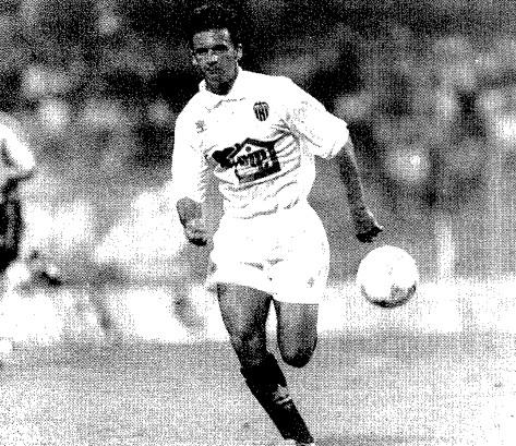 22.03.1995: Valencia CF 4 - 0 RCD Mallorca