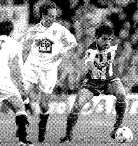 01.04.1995: Valencia CF 1 - 2 Dep. Coruña