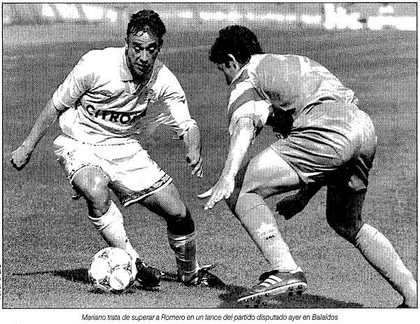 09.04.1995: Celta de Vigo 0 - 0 Valencia CF