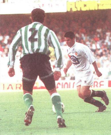 16.04.1995: Valencia CF 2 - 1 Real Betis