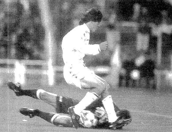 22.04.1995: Real Madrid 3 - 1 Valencia CF