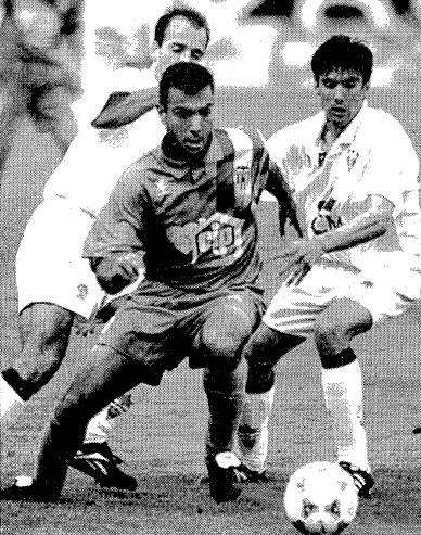 07.05.1995: Albacete B. 1 - 0 Valencia CF