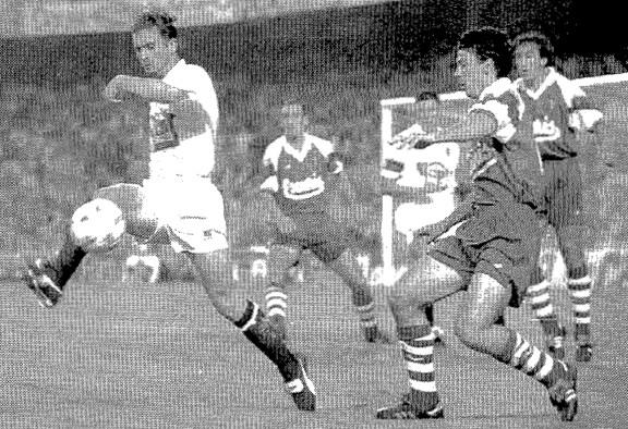 10.06.1995: Valencia CF 4 - 1 SD Compostela