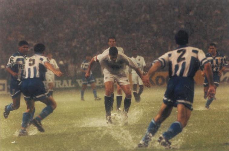 24.06.1995: Dep. Coruña 2 - 1 Valencia CF